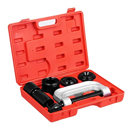 4in1 Ball Joint Service Tool Kit 2WD 4WD Auto Repair Remover Installer HD
