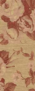 Rosewood Vintage Fabric