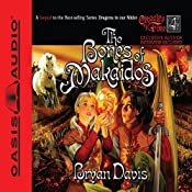 The Bones of Makaidos: Oracles of Fire, Book 4 | Bryan Davis