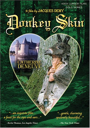 Donkey Skin (French Costume Drama Films)
