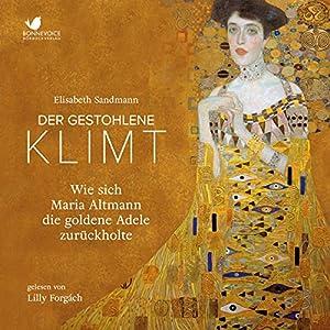 Der gestohlene Klimt Audiobook