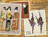 The Girls' Extraordinary Adventures, Susan G. Hill, 0945169191