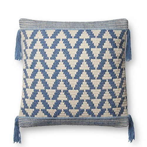 Loloi P0592 Pillow Cover Only/No Fill, 22
