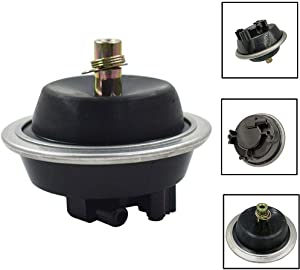 4-Wheel Drive 4WD Front Differential Vacuum Actuator 25031740 Fit for Chevrolet S10 Blazer GMC S15 Jimmy Sonoma Pontiac 6000