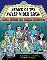Attack Of The Killer Video Book: Tips And Tricks