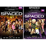 Spaced - The Complete Collection - Extended (4 DVDs - 380 min.)