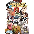 Lucifer and the Biscuit Hammer Vol. 7-8