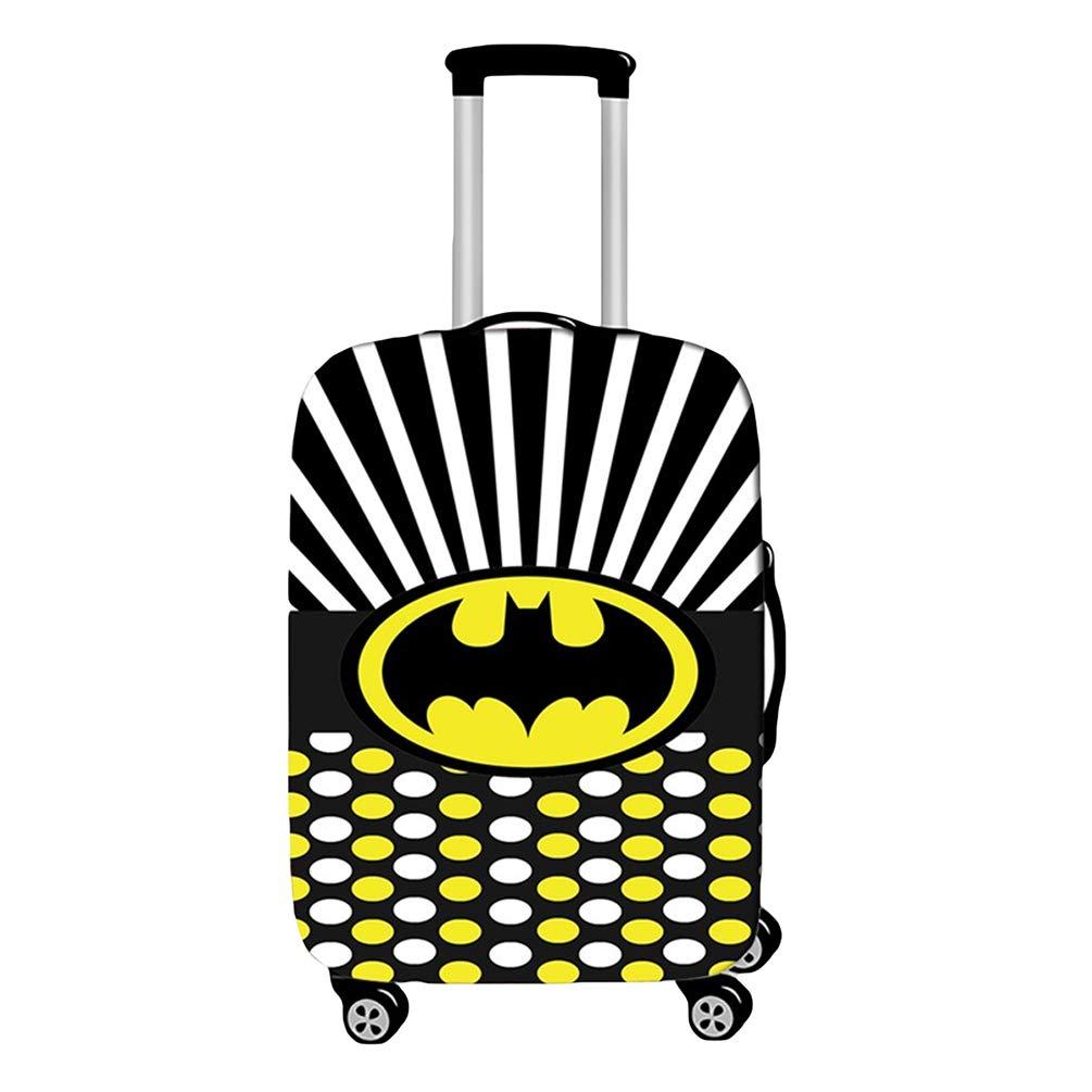 YiiJee Elastica Suitcase Cover Proteggi bagagli luggage Cover Copertura Protettiva Cover per Valigie di 18-28 Pollici