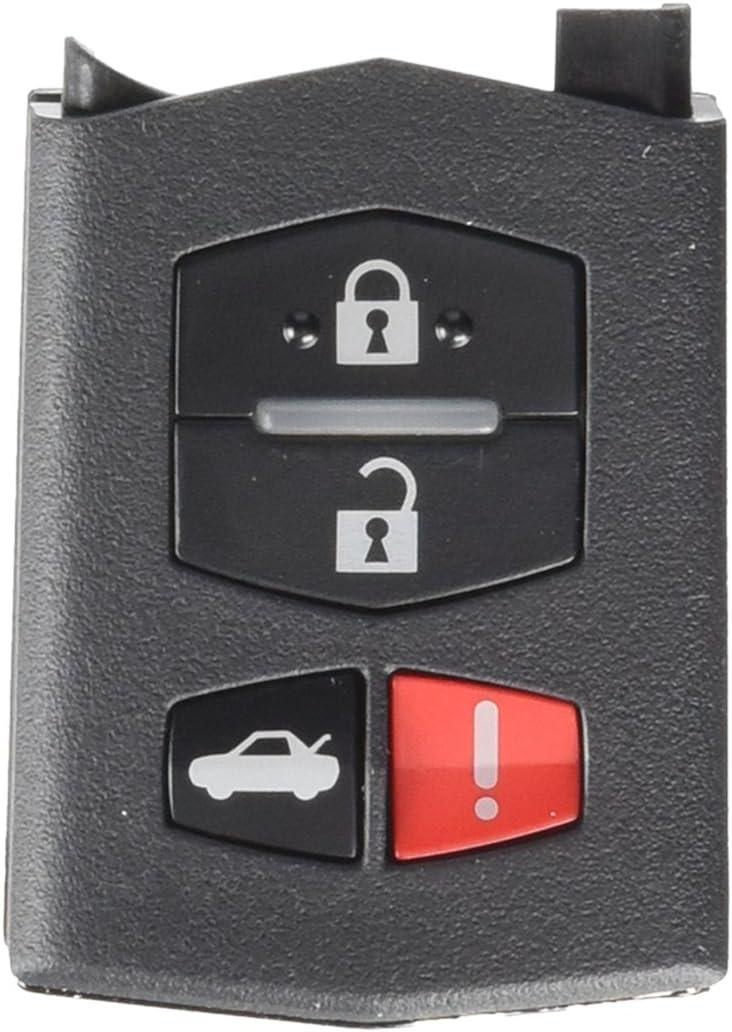 Genuine Mazda TDY2-67-5RYA Keyless Entry Transmitter