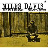 Miles Davis & Milt Jackson Quintet Sextet [12 inch Analog]