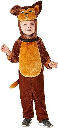 Smiffys 47795T1 - Disfraz de perro para niños, unisex: Amazon.es ...
