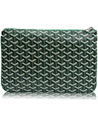 1ad12a8a45cd Designer Clutch Purses for Women, Pu Envelope Fashion Clutch Bag, Women  Handbag