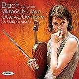 Bach, J.S.: Violin Concertos Nos.1 & 2; Violin Concerto BWV 1053; Concerto for Violin and Harpsichord BWV 1060