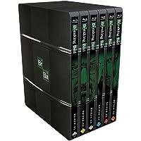 Breaking Bad - Intégrale de la série Digital Édition boîtier SteelBook limitée]