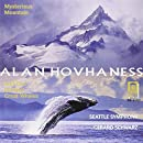 Hovhaness: Mysterious Mountain (Symphony No. 2) / And God Created Great Whales