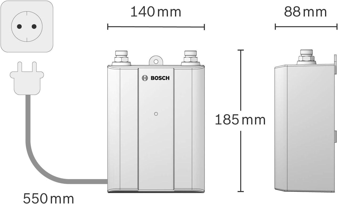 Bosch Tronic TR4000 6 ET Calentador hidr/áulico