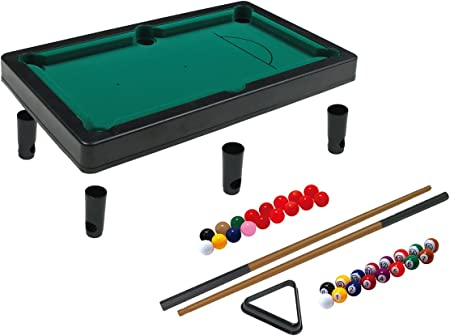 Simba 106167704 Snooker Table - Mesas de Billar (Snooker Table ...