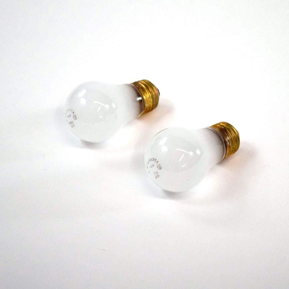 Frigidaire 5304490731 Light Bulb