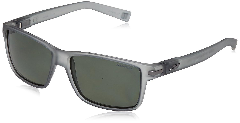 bfb6c196a8 Julbo Syracuse Gafas de Sol polarizadas para Mujer, Mujer, Color Gris  Translucide Mat, tamaño Talla única: Amazon.es: Deportes y aire libre