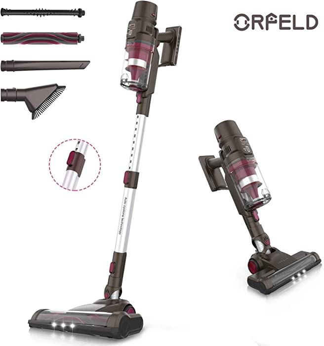 Top 10 Small Vacuum With Roller