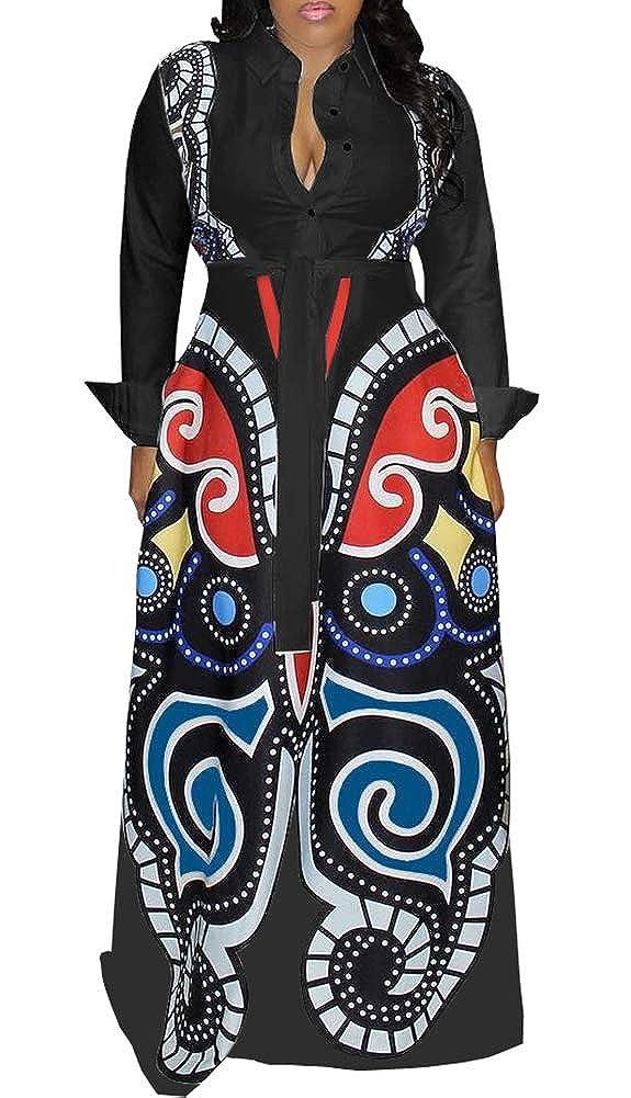 68f04d257262 Amazon.com  Voghtic Women Party Mani Dresses Deep V Neck One Shoulder  Backless Bodycon Long Dress  Clothing