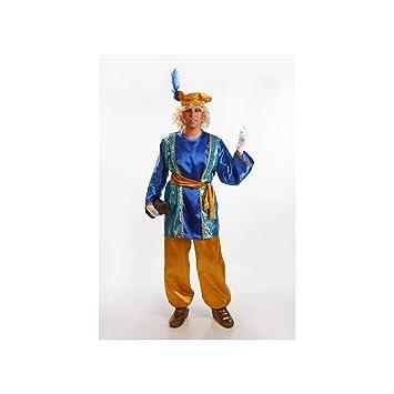 Disfraz de Paje del Rey Melchor para hombre: Amazon.es: Juguetes y ...