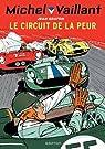 Michel Vaillant, tome 3 : Le circuit de la peur par Graton