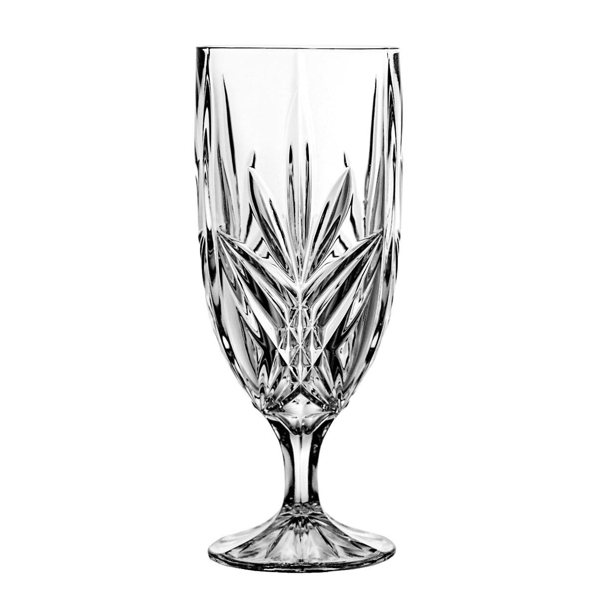 Crystaljulia 4229 verre cristal, 390 ml