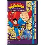 Superman: Series Animadas, Volumen 3