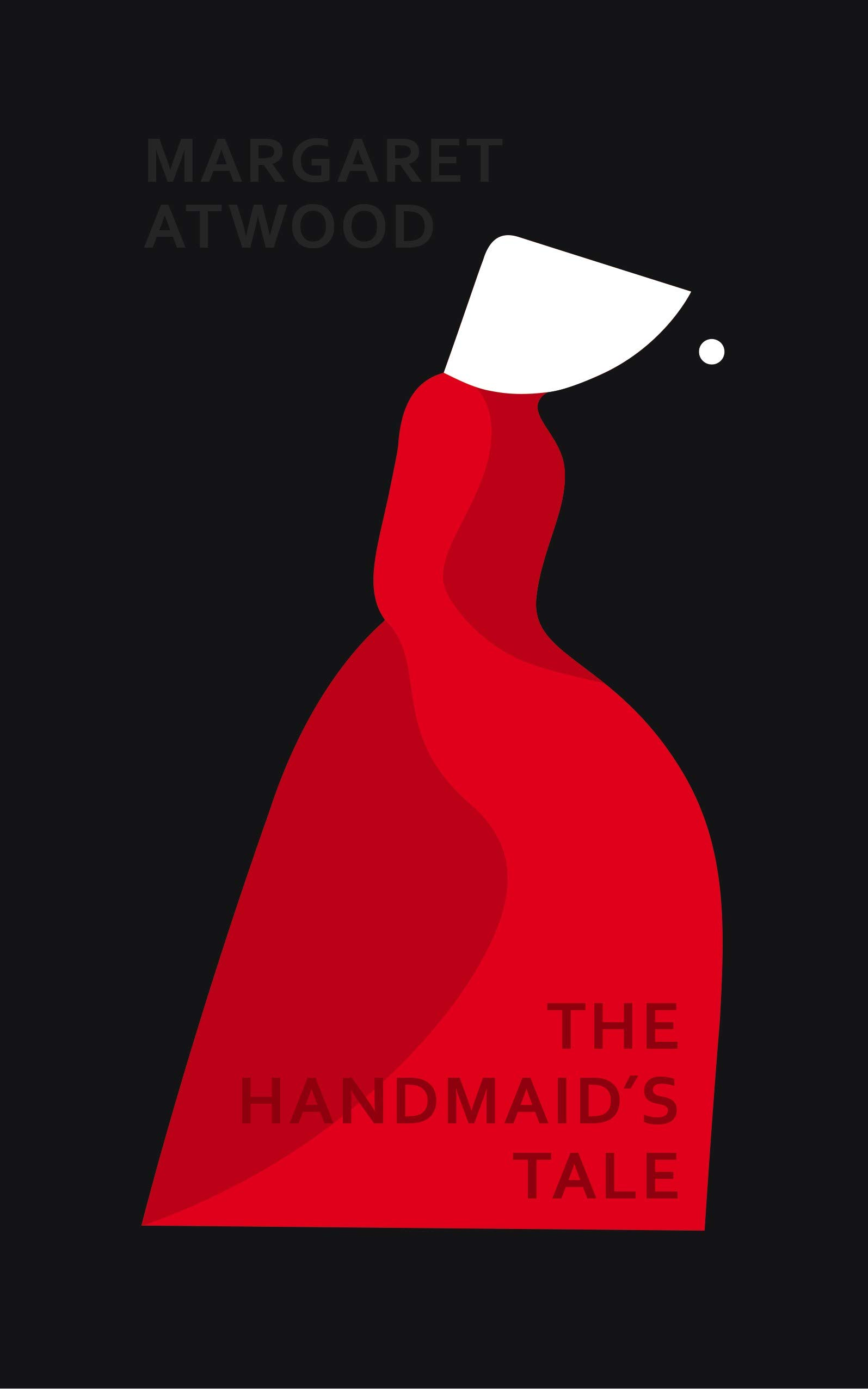 Image result for The Handmaid's Tale by Margaret Atwood