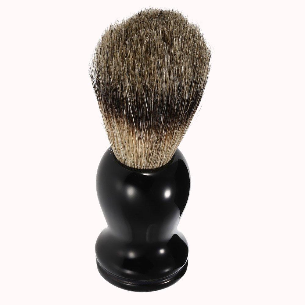 Shaving Brushes Professional Hair Salon Tool Badger Shaving Brush UWND