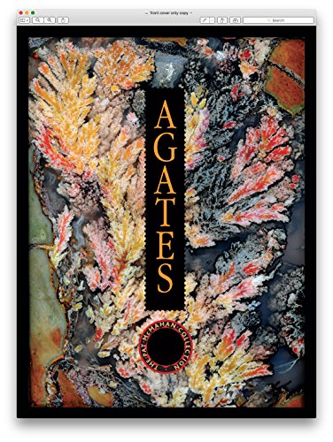 (Agates The Pat McMahan Collection )