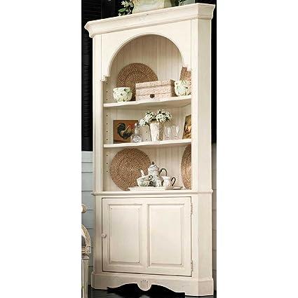 Paula Deen Home Corner Cupboard, Linen