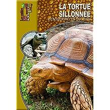 La tortue sillonnée: Centrochelys sulcata (Les Guides Reptilmag) (French Edition)