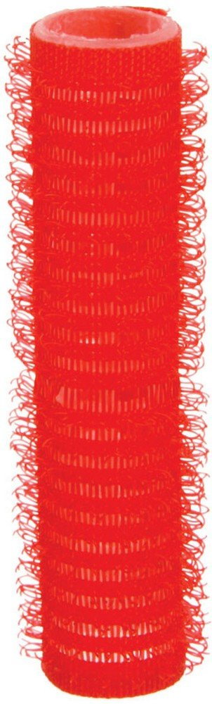 HAIRWARE Self Grip PV47622 Rollers Red 8-Pack 1 Count