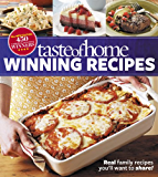 Taste of Home Winning Recipes, All-New Edition