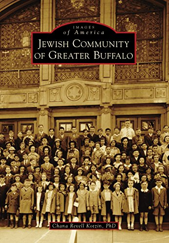 Jewish Community of Greater Buffalo (Images of - Buffalo Stores In