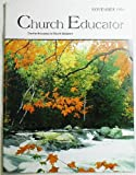 img - for Church Educator: Creative Resources for Church Educators. Volume 23 Number 11, November 1998 book / textbook / text book