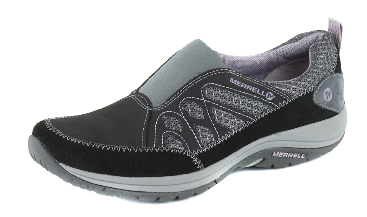 Merrell Women's Andean Moc Slip On Shoes