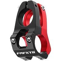 Prettyia Cycling Bicycle Handlebar Stem 28.6mm/31.8mm MTB Road Bike Handlebar Riser