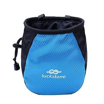 Amazon.com: 1 bolsa de tiza en polvo antideslizante, Ikevan ...