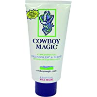 (118ml) - Cowboy Magic Detangler and Shine
