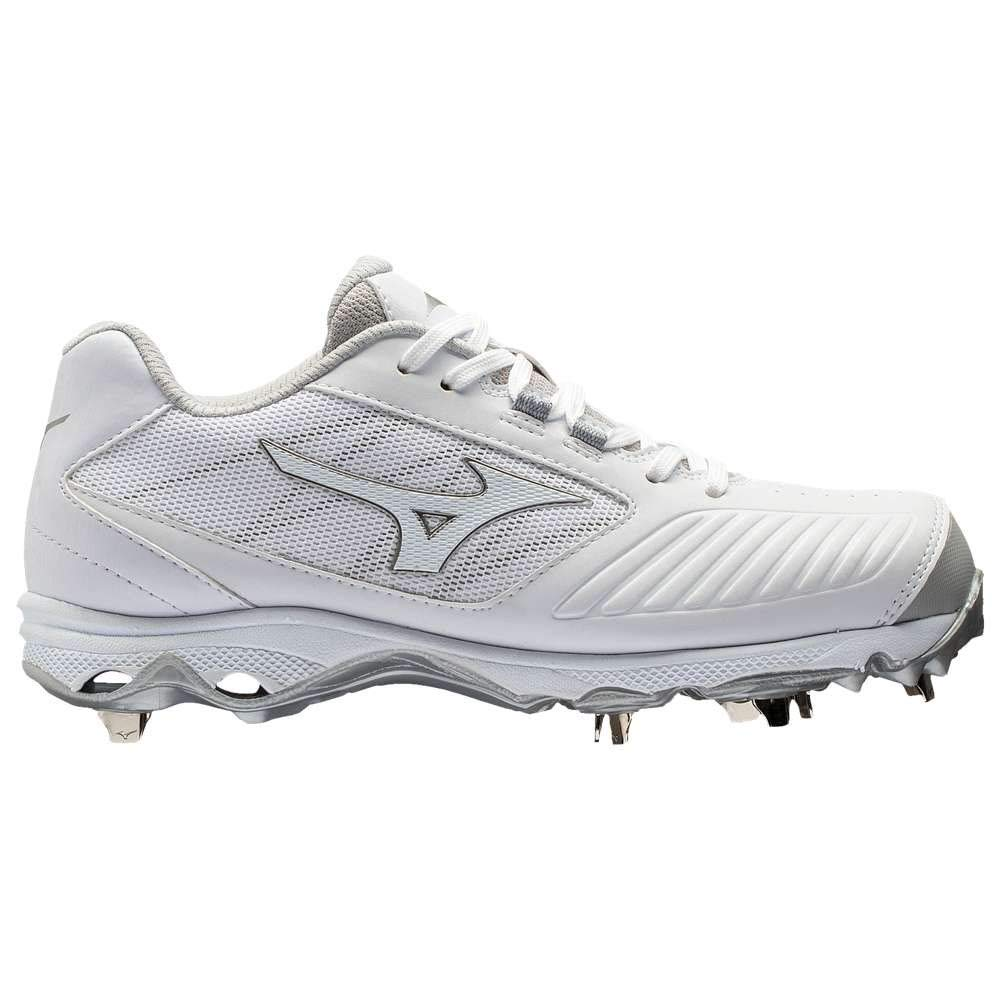 Mizuno 9 Spike Advanced Sweep 4 9.5 BlackWhite Track