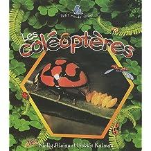 Les Coleopteres (Petit Monde Vivant)