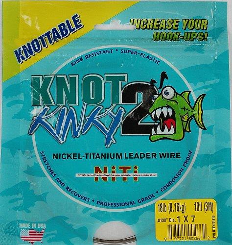 Aquateko NT1X701810 Knot 2 Kinky