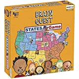 Brain Quest - States Game
