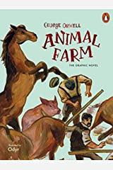 Animal Farm: The Graphic Novel Kindle Edition