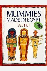 Mummies Made in Egypt (Reading Rainbow Books) Paperback