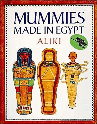 Mummies Made In Egypt Epub Descargar