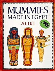Mummies Made in Egypt (Reading Rainbow Books)